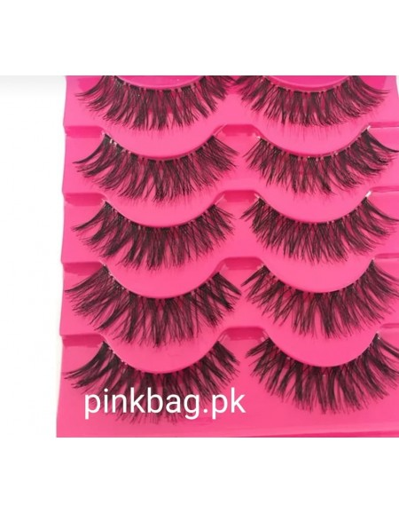 False Eyelashes Soft &...