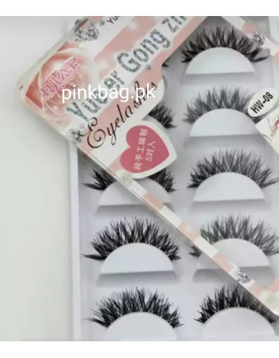 EYELASHES BOX