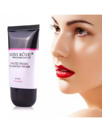 MISS ROSE photo finish primer