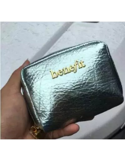 rectangular MAKEUP BAG...