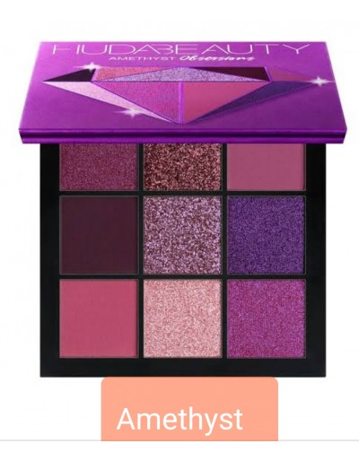 HUDA BEAUTY amethyst...