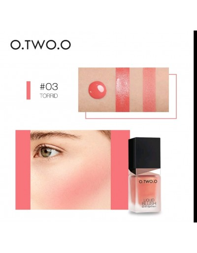 O.two.O liquid blush (03)