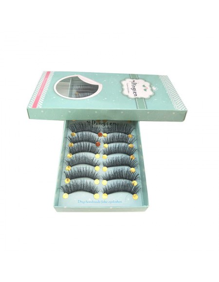 Dingsen false lashes box