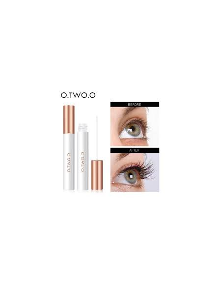 O.two.O eye lash nourishing...