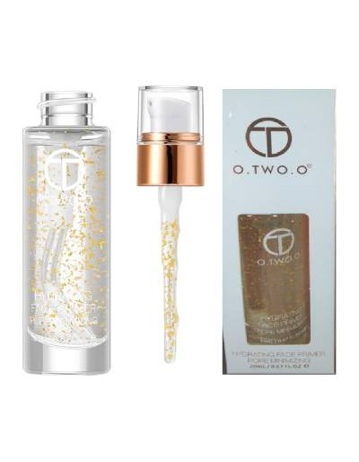 O.two.O 24 k gold elixir oil