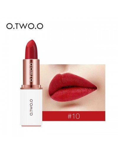 O.two.O velvet matt lipstick